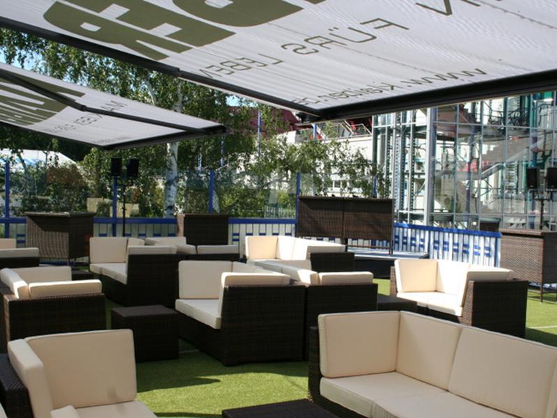 outdoor m bel merlin lounge for rent. Black Bedroom Furniture Sets. Home Design Ideas